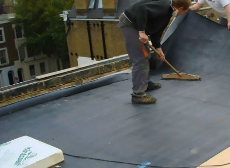 roofing repairs Laredo, TX