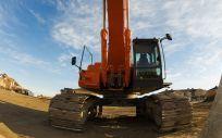 Excavation machinery