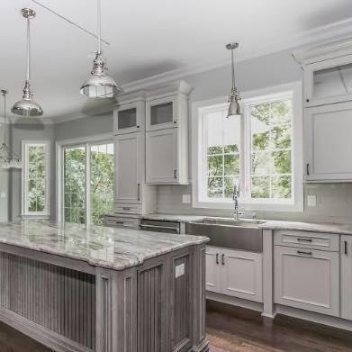 Cabinet Contractor | Edison NJ | Home