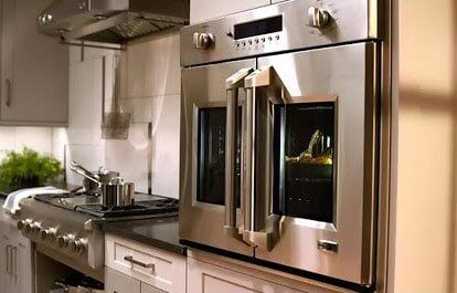 Appliance Knoxville Tn Kitchen Sales