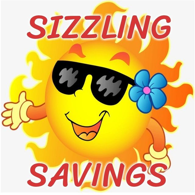 Sizzling Summer Savings Happening Now at Kitchen Sales Knoxville TN