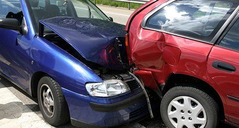 accident cars