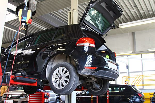 Car battery services in Auckland