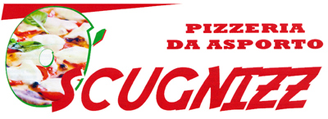 PIZZERIA O'SCUGNIZZ - LOGO