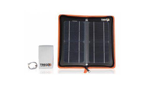 kit ricarica solare