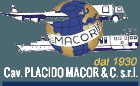 spedizioni aeree, spedizioni marittime, spedizioni terrestri