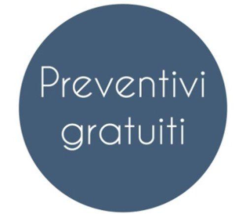 Logo con Preventivi Gratuiti