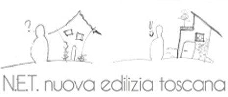 NET.nuova edilizia toscana-LOGO
