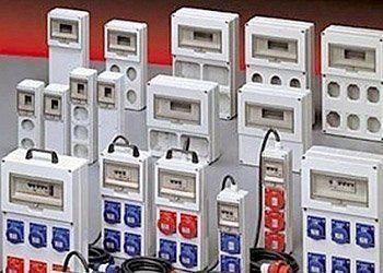 assemblaggio quadri elettrici, fornitura di quadri elettrici, impianti elettrici industriali a bassa tensione