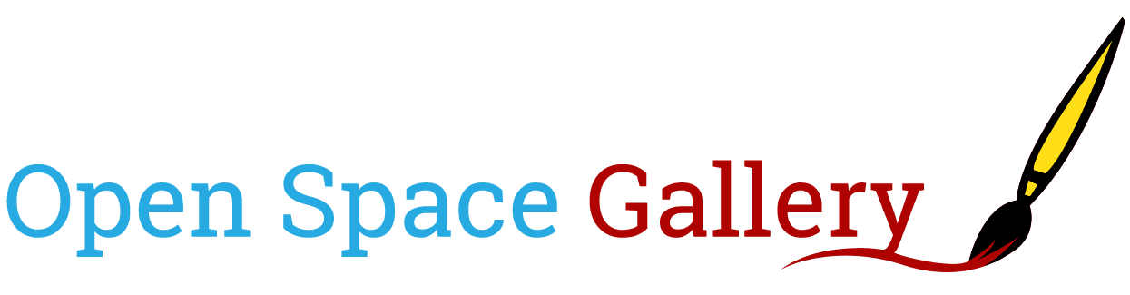 Open Space Gallery logo