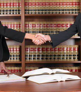 Legal advice - Stockport, Greater Manchester - Jones Law Partnership - ShakeHands
