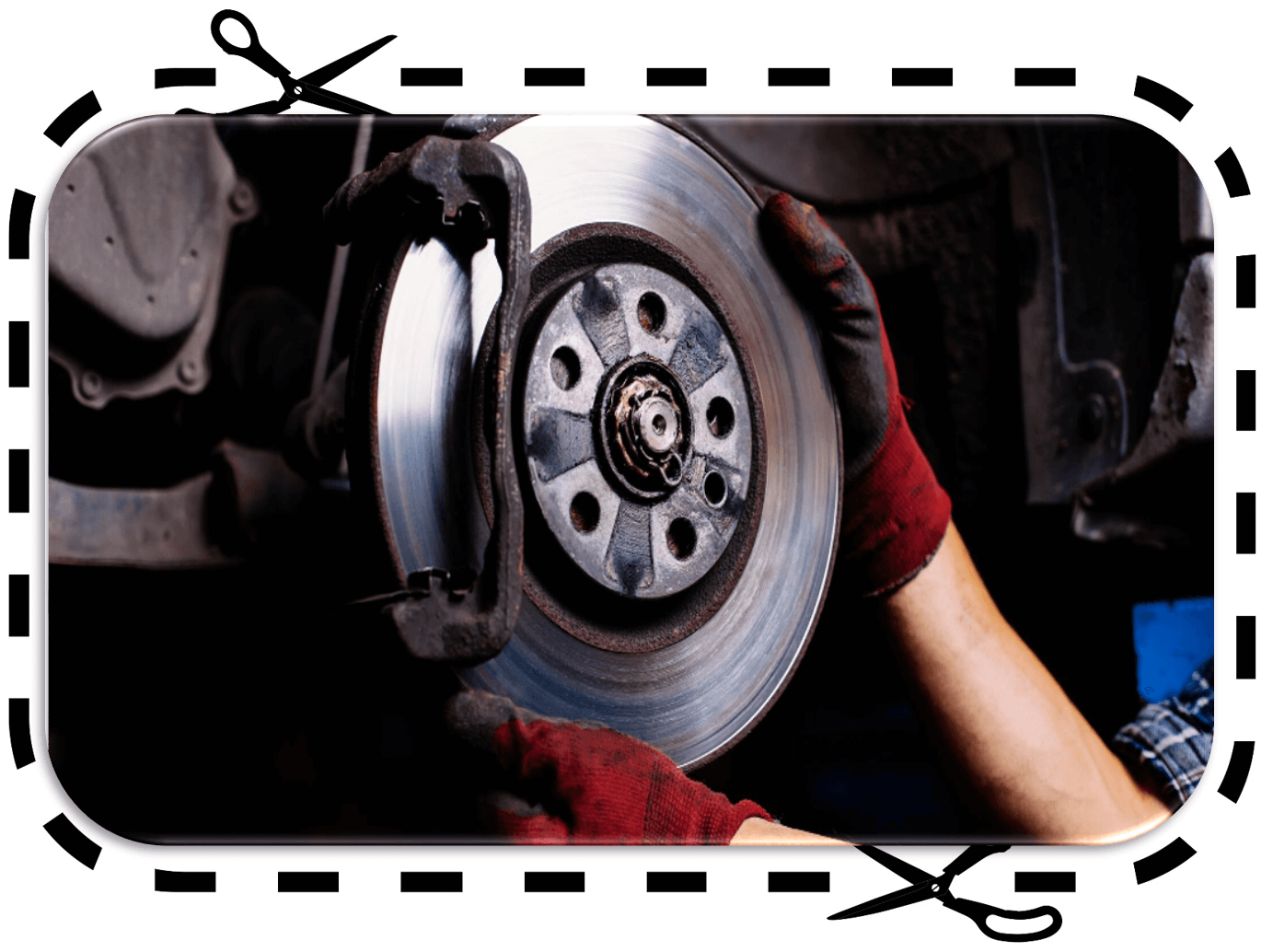 Discount Tire Utah >> Brake Service Repair Brake Coupons Discount Tire Centers