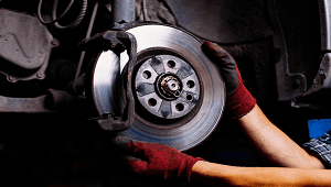 Brake Services - Discount Tire Centers