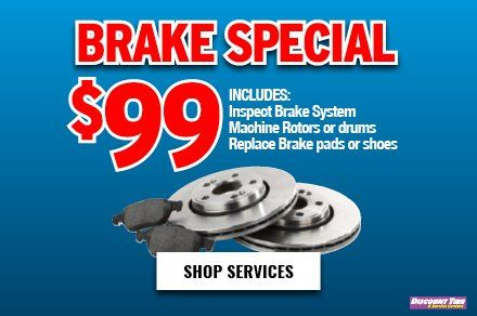 Ceramic And Specialty Brake Materials Additional Service Valid On Most Cars See Store For Details Coupon Expires 2 28 19
