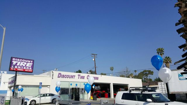 Discount Tire Store Hours >> Oil Changes Alignments Tire Discounts Pasadena Ca Discount