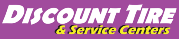 Discount Tire and Service Centers logo