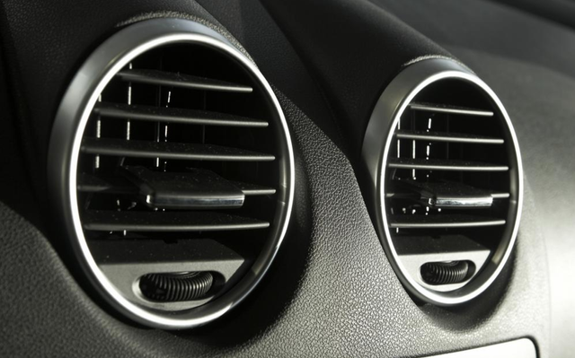 Air or Low Air: Common Problems With Your Car's A/C