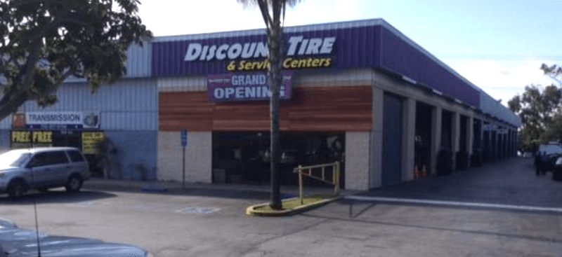 tire shop gardena, MK Tire Center, new discount tire center location