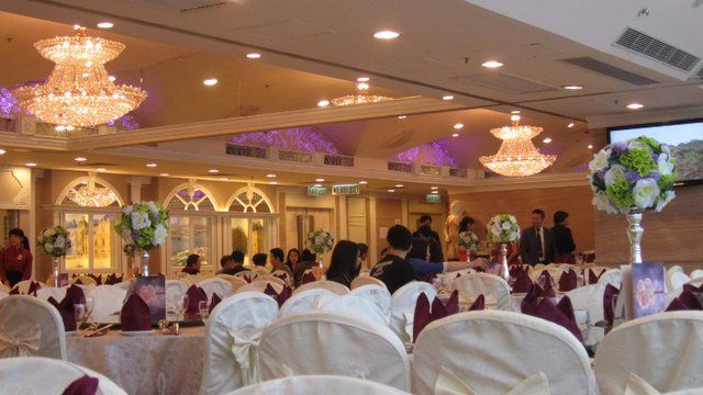 Marriage Registration / Wedding Ceremonies - Banquet