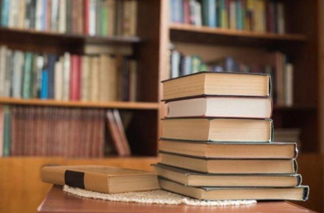 dei libri