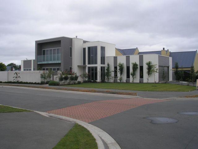 Blueprint architectural services ltd construction design ashburton view all malvernweather Images