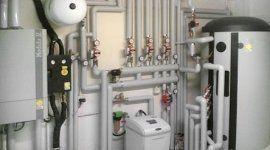 manutenzione caldaie, manutenzione impianti, impianti di condizionamento