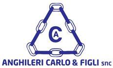 anghileri carlo & figli - logo