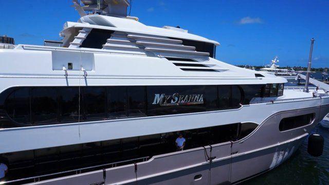 Marine Window Tinting | West Palm Beach, Florida