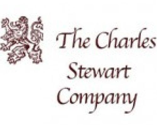 The Charles Stewart Company logo