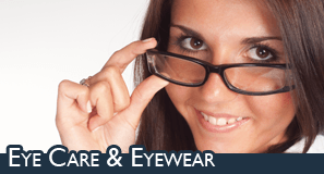 dbe5fe0b62a Experienced Eye Doctor at a Full-Scope Optometry Practice