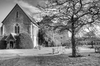 St Augustine's Priory Ghost Hunter Tours