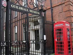 Ghost Hunter Tours Guildhall Museum Rochester