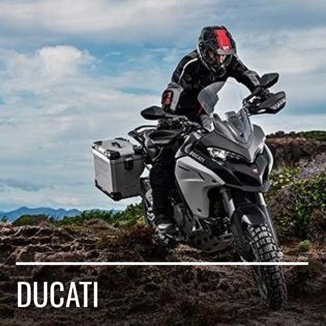 Ducati a Varese