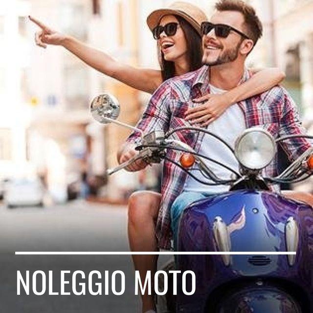 Noleggio moto a Varese
