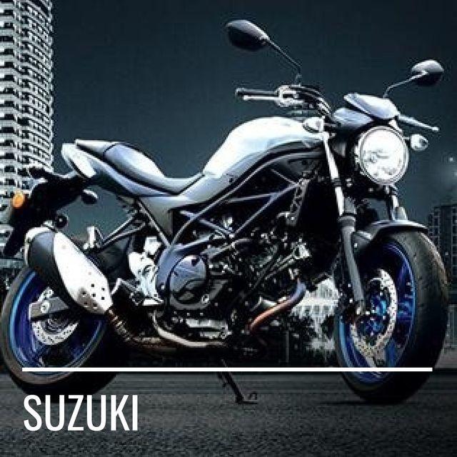 Suzuki a Varese
