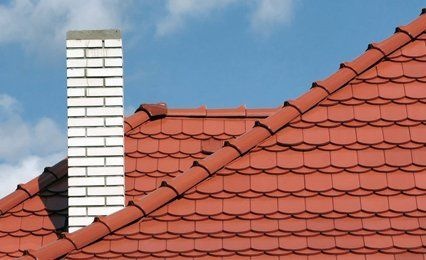 Residential roofs