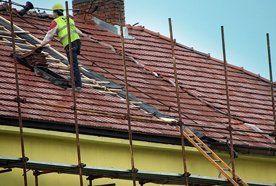 Roofing refurbishments
