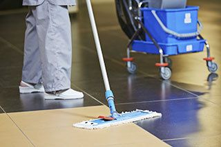 Why It Is Beneficial To Use A Commercial Cleaning Service