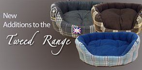 Pet beds and accessories