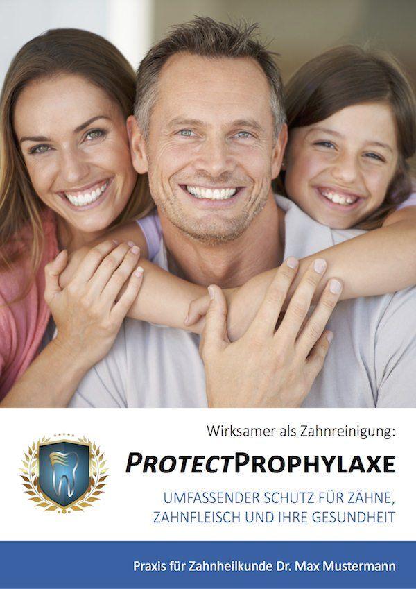Flyer ProtectProphylaxe