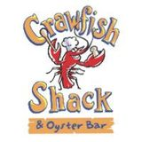 CRAWFISH SHACK & OYSTER BAR LOGO