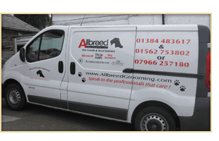 Allbreed - Dog Grooming - Brierley Hill