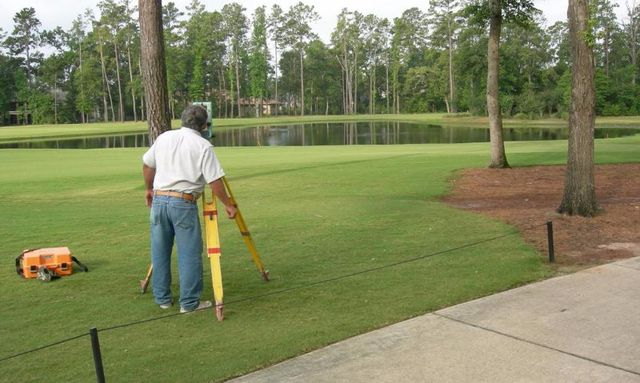 commercial surveyors in Caldwell, TX