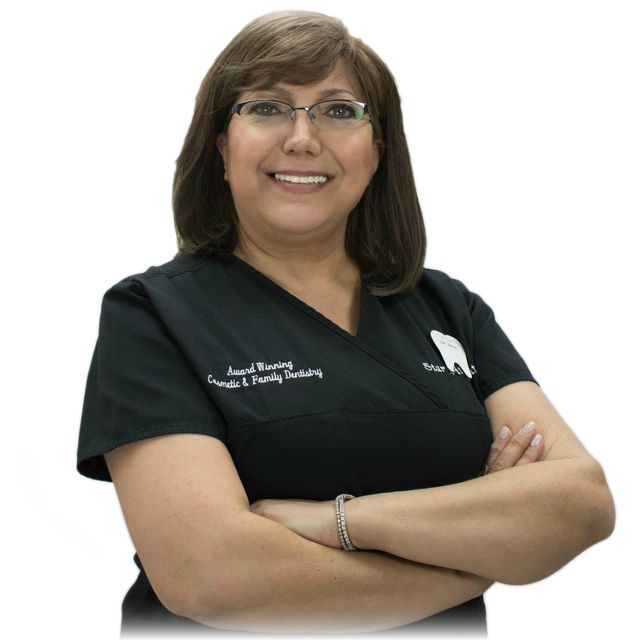 Rockville Dentist Dr. Maryam Seifi