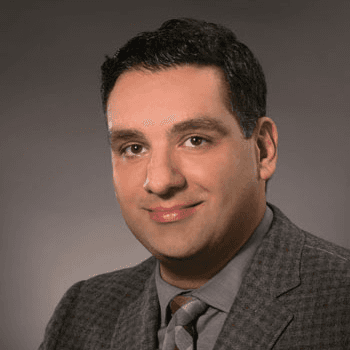 Dr. Ali Eghtesadi - Root Canal Specialist in Rockville MD