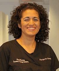 Heidy Rivera, Schedule Coordinator