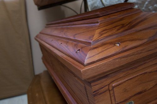 Agnetti Funeral Services bara a Massa Martana