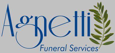 Agnetti servizi funenari Logo
