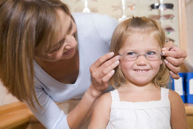 Family eye care services from our clinic in High Point, NC