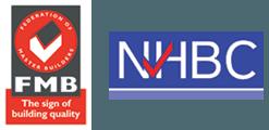 FMB and NHBC logo